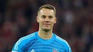 Neuer laughs off retirement rumours and plots Bayern return