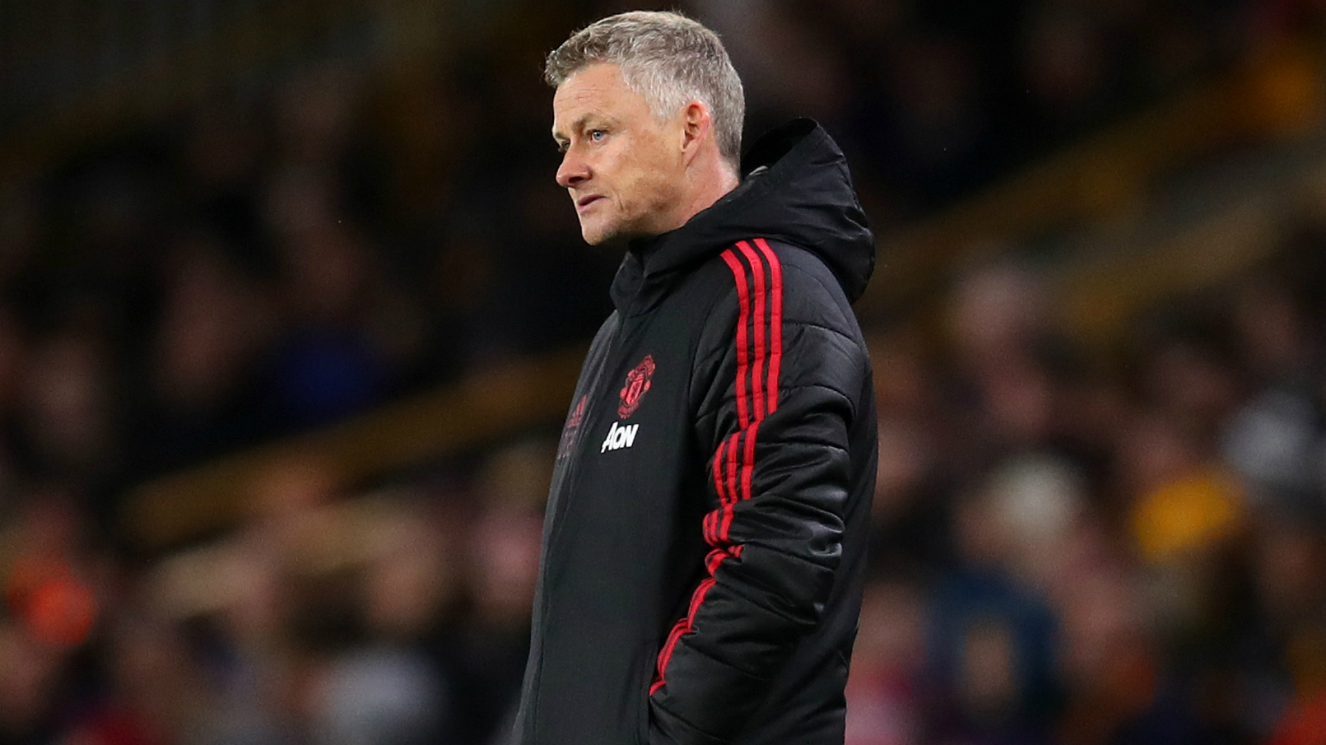 Solskjaer sorry after 'unworthy' Man United performance, Latest Football News