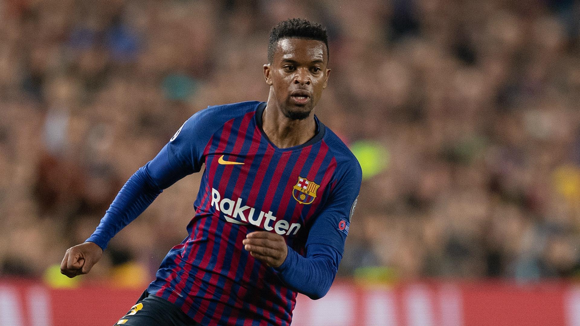 Semedo cleared of concussion to boost Barcelona ahead of Copa del Rey final