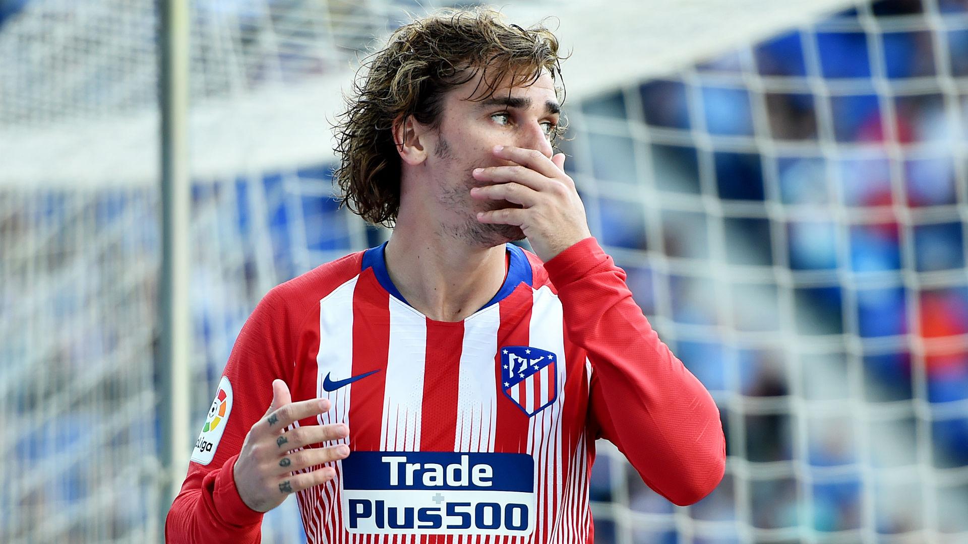 Atletico Madrid challenges Antoine Griezmann's Barcelona transfer