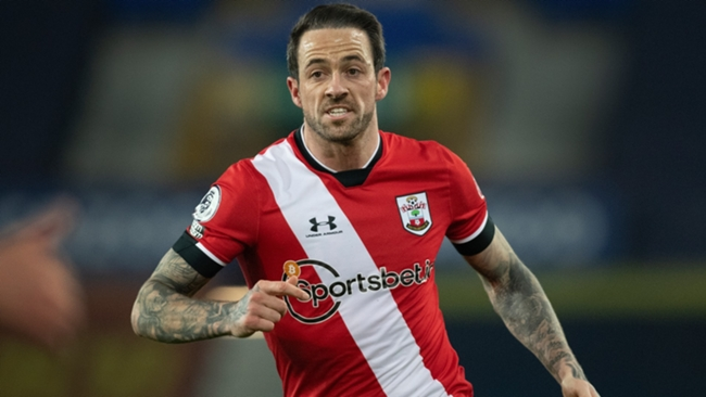 Southampton star Danny Ings is wanted by Tottenham