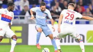 Lyon v Monaco - Cropped