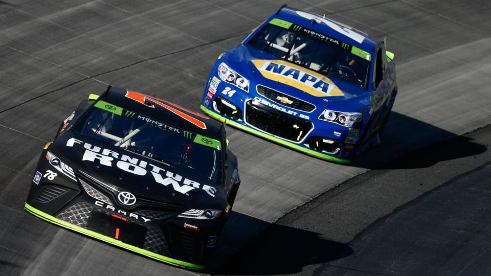 NASCAR at Fontana 2018: Odds, fantasy recommendation, prediction, sleepers, drivers to watch