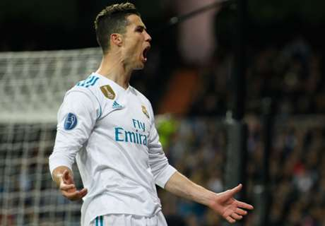 Liverpool legend Lawrenson: How to stop Ronaldo