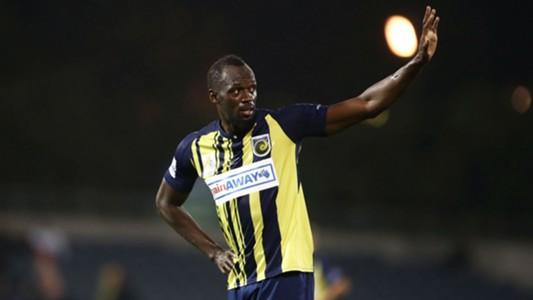 Usain Bolt - cropped