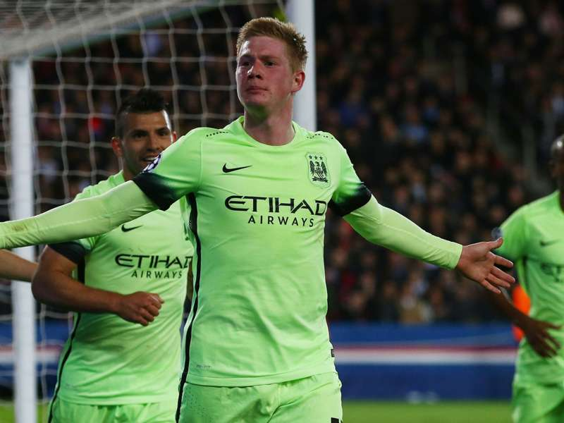 Mourinho was unfair to me at Chelsea, says De Bruyne