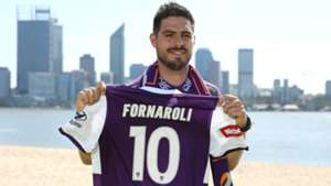Fornaroli joins Perth Glory