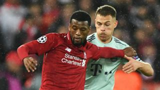 Georginio Wijnaldum and Joshua Kimmich - cropped