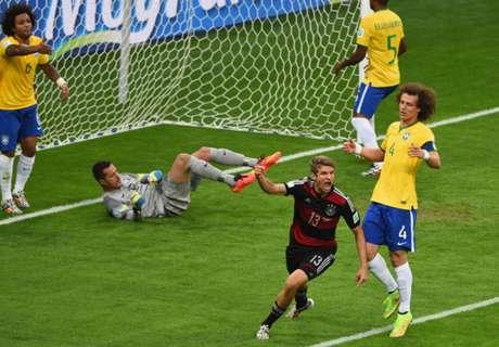 FIFA Rewind: Relive Brazil v Germany 2014!