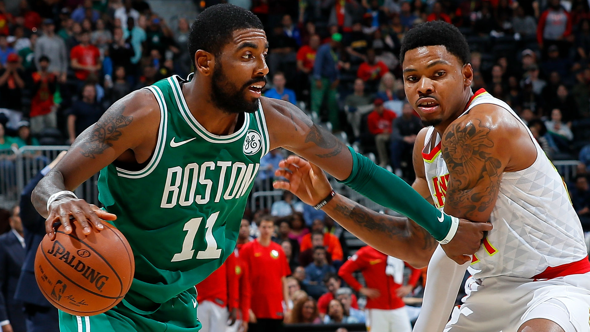 NBA wrap: Celtics hold off Hawks for ninth straight win