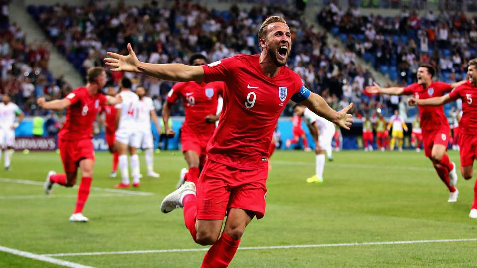 Image result for Harry Kane world cup 2018