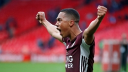 Youri Tielemans condemned Chelsea to defeat in the FA Cup final