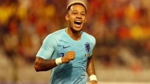 MemphisDepay - Cropped