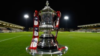 FA Cup - cropped