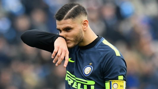 Ronaldo uncertain if Icardi wants Real Madrid move