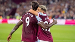 West Ham get their Europa League campaign started this evening