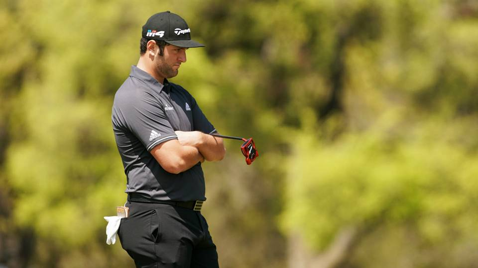 WGC-Dell Match Play: Jon Rahm joins Dustin Johnson with early elimination