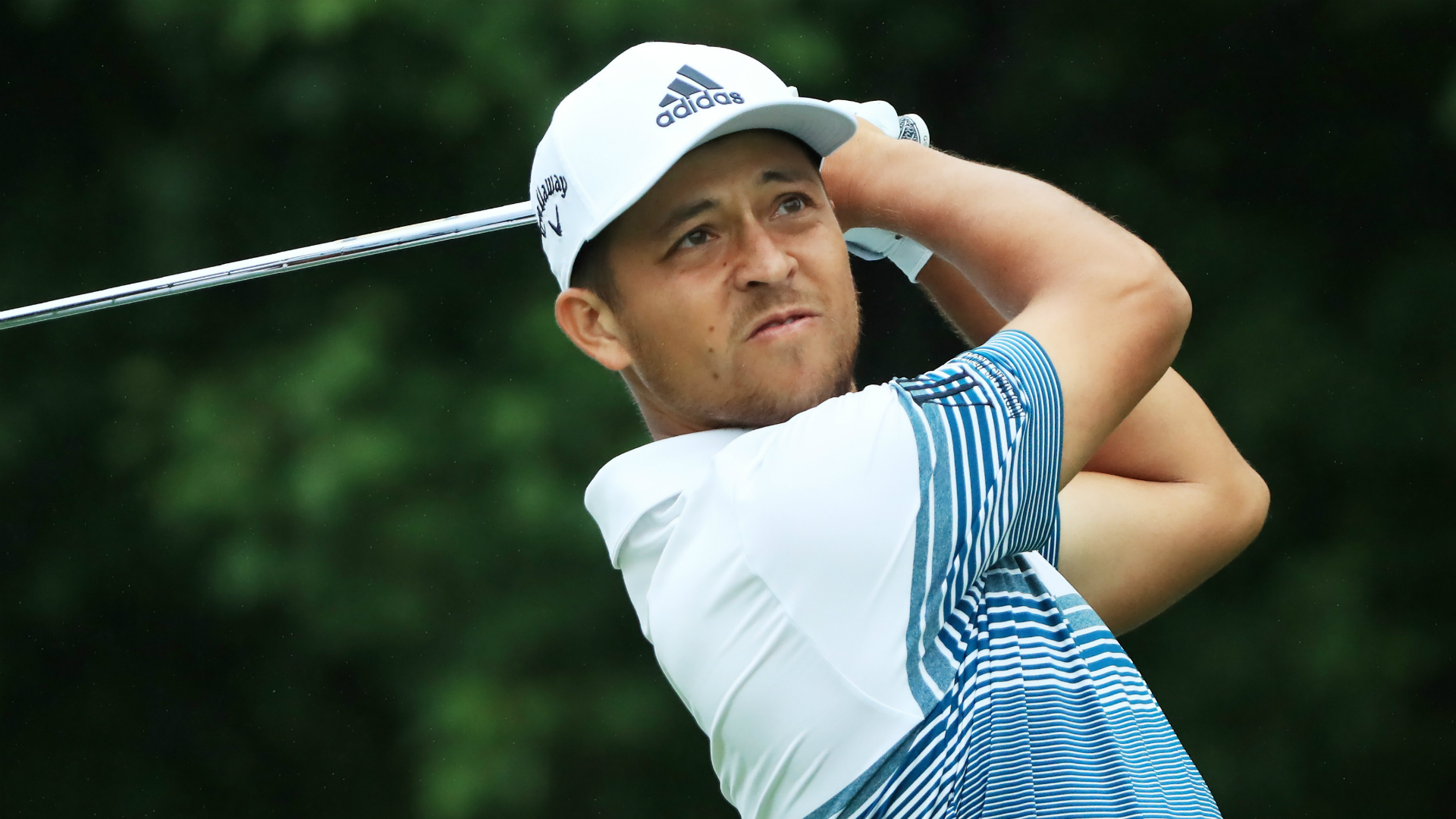 Tour Championship 2019: FedEx Cup hopeful Xander Schauffele makes hole-in-one