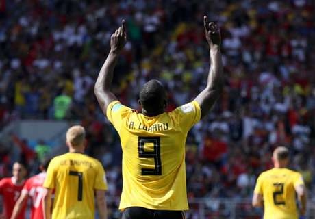 World-class Lukaku indispensable for Belgium