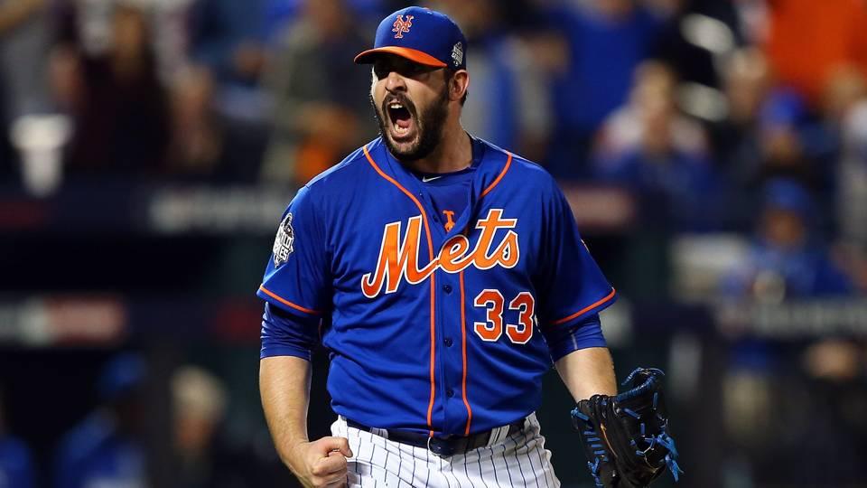 Scuffling Matt Harvey defiant over spot in Mets rotation: 'I'm a starting pitcher'