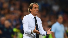 Roberto Mancini's Italy side played out a 0-0 draw with Switzerland on Sunday