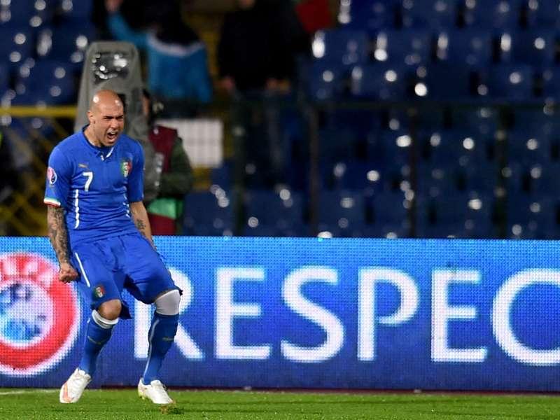 Juventus completes Zaza swoop
