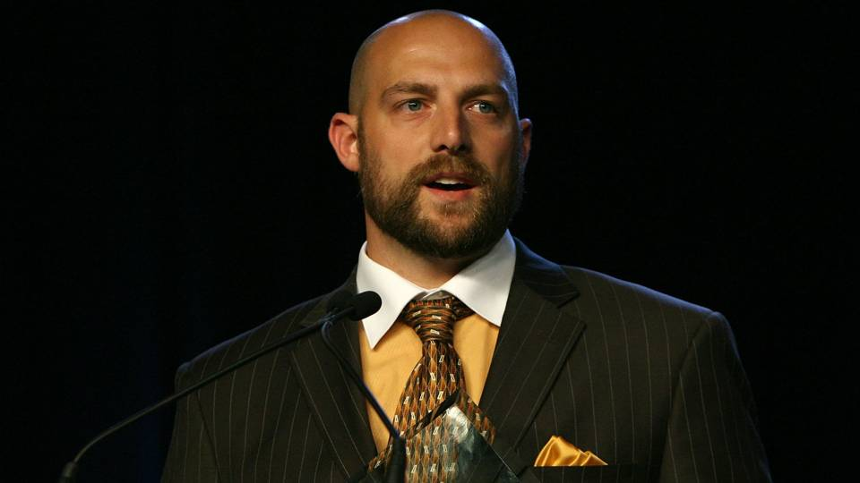 Bears choose Chiefs offensive coordinator Matt Nagy as next head coach