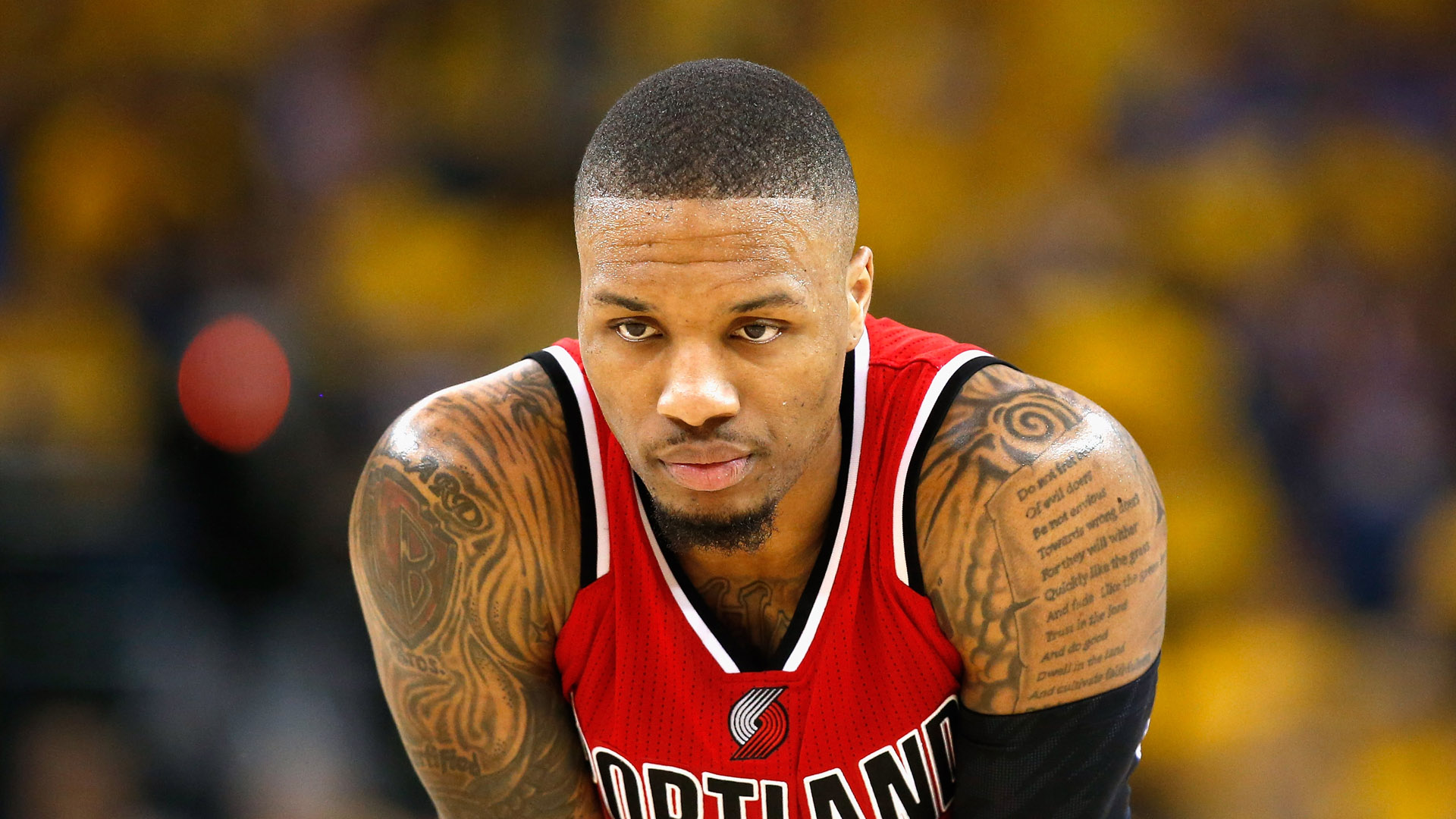 Damian Lillard reportedly out for next two games