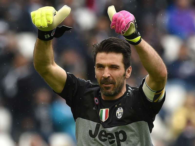 Buffon: Champions League not an obsession