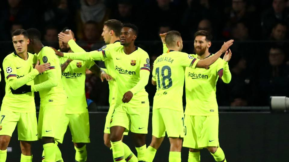 LaLiga presses on with overseas match plan despite Barcelona withdrawal