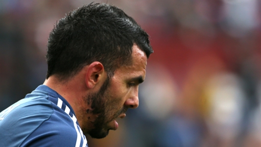 Shanghai Shenhua: Tevez will decide whether he stays or goes