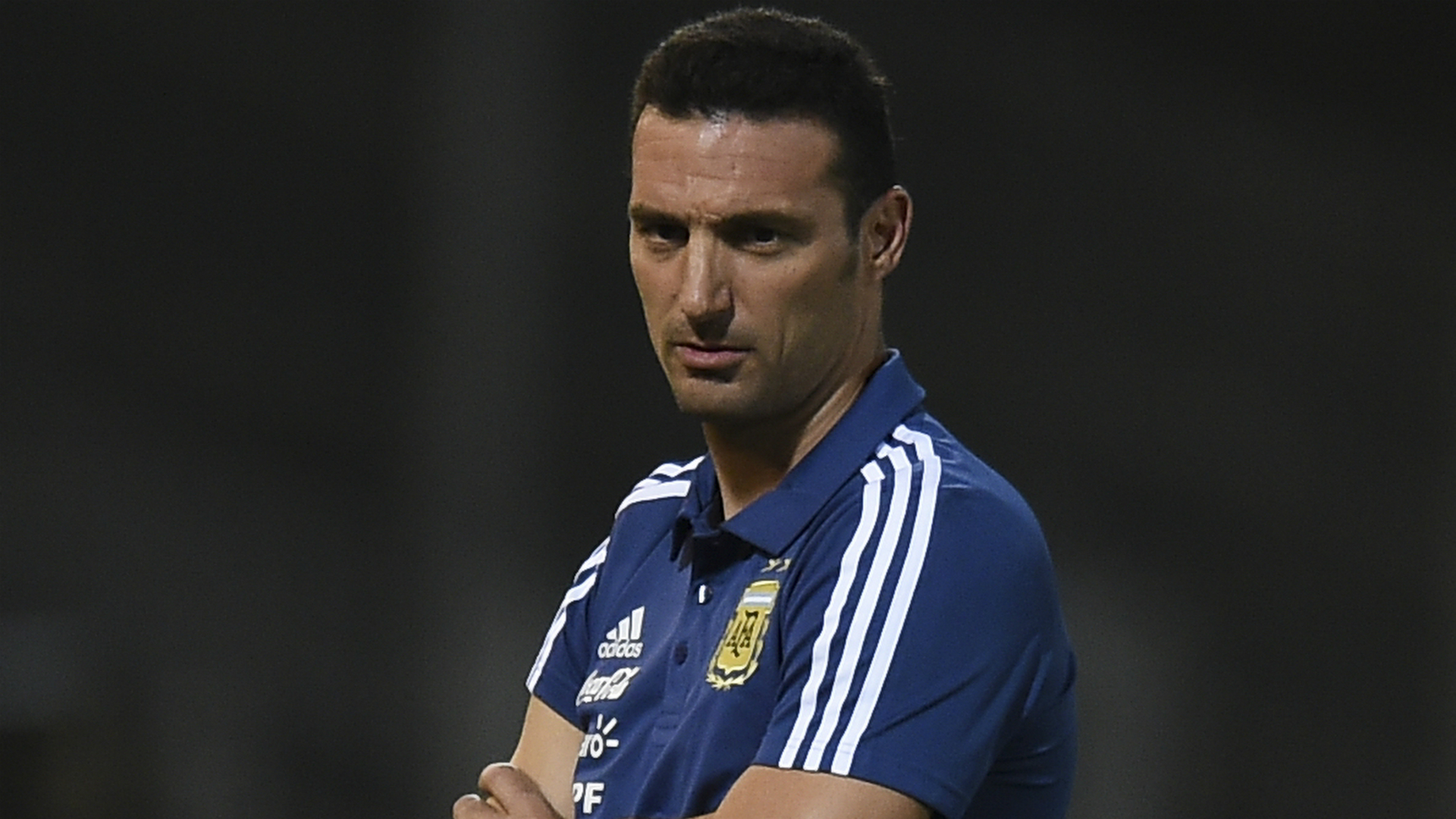 Chelsea star misses out on Argentina squad for Copa America