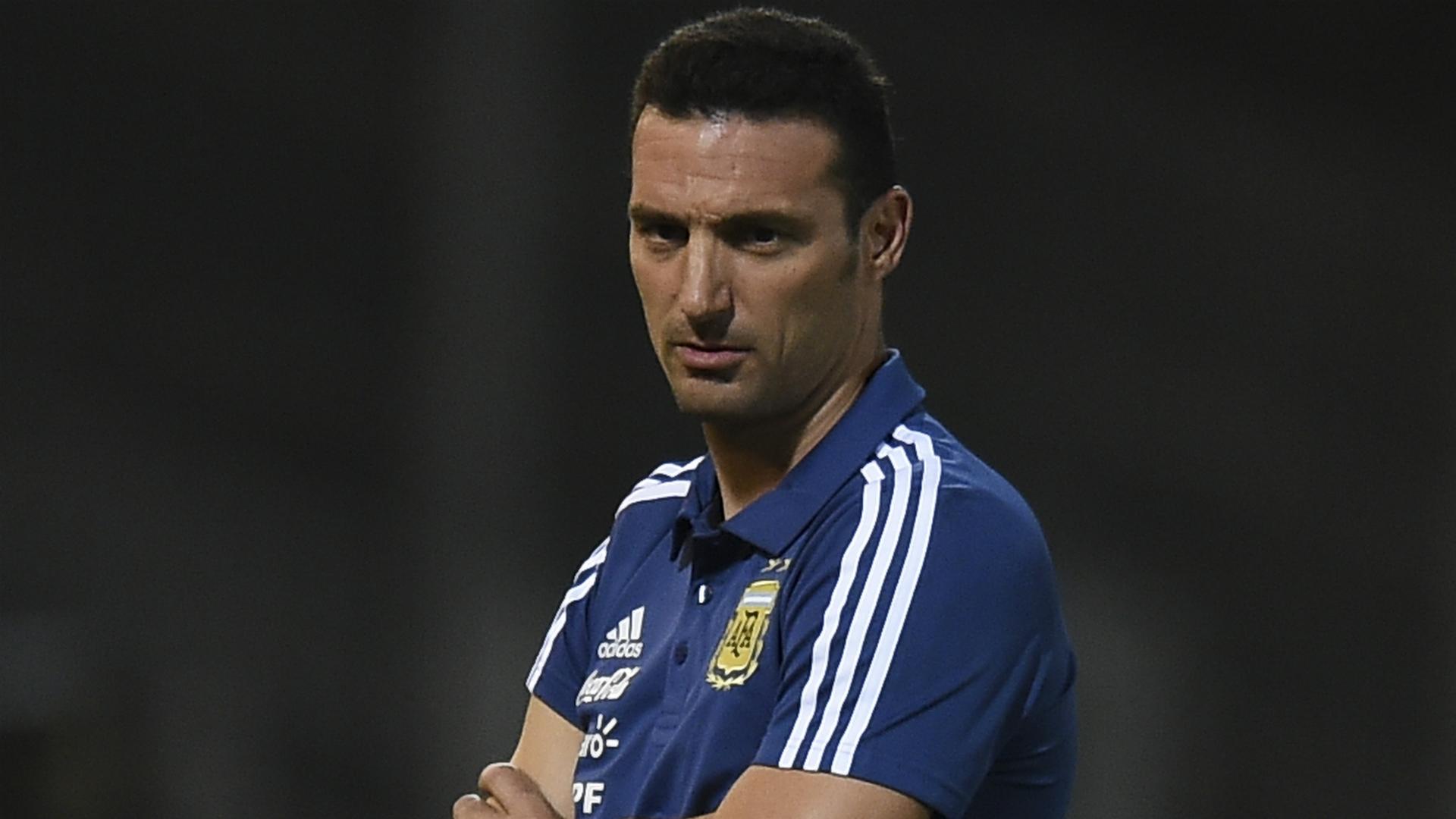 Lionel Messi, Sergio Aguero in Argentina's squad for Copa America