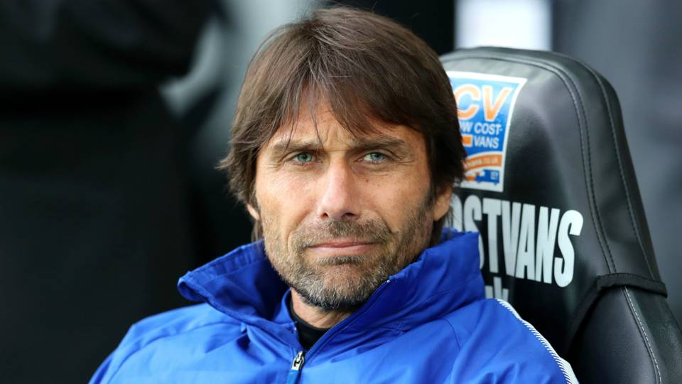 Antonio Conte out at Chelsea after 2 years
