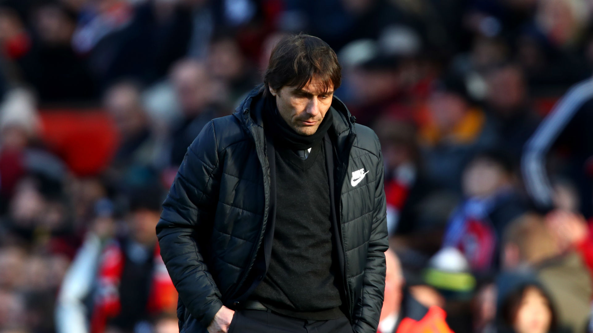 Antonio Conte: Chelsea need to combat Manchester City with tactical plan