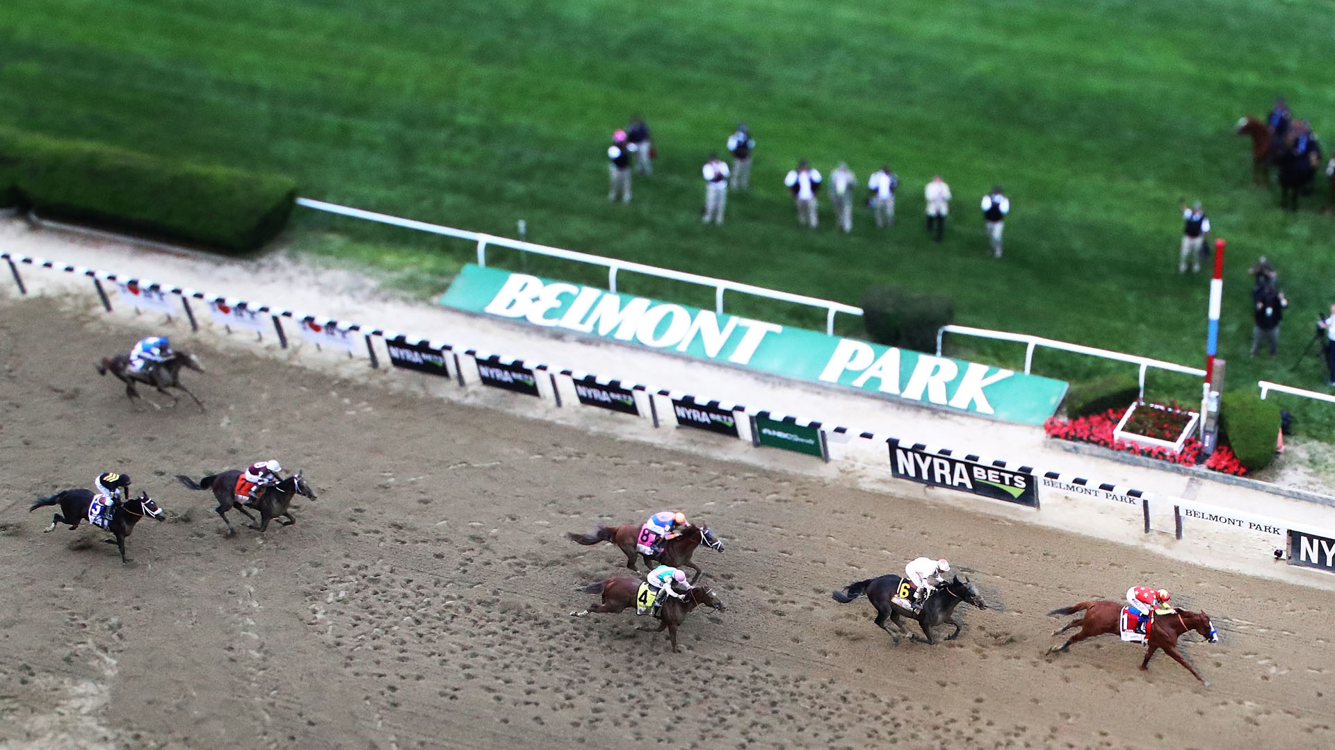 Belmont Stakes 2019 Post Positions Sporting News Canada