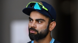 India captain Virat Kohli is stepping down from his T20I role