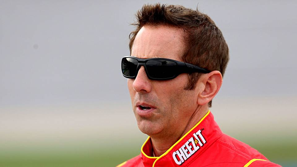 Former NASCAR driver Greg Biffle invaded ex-wife's privacy, court finds