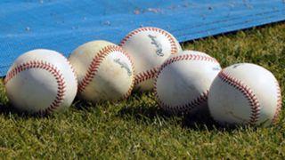 Generic baseballs