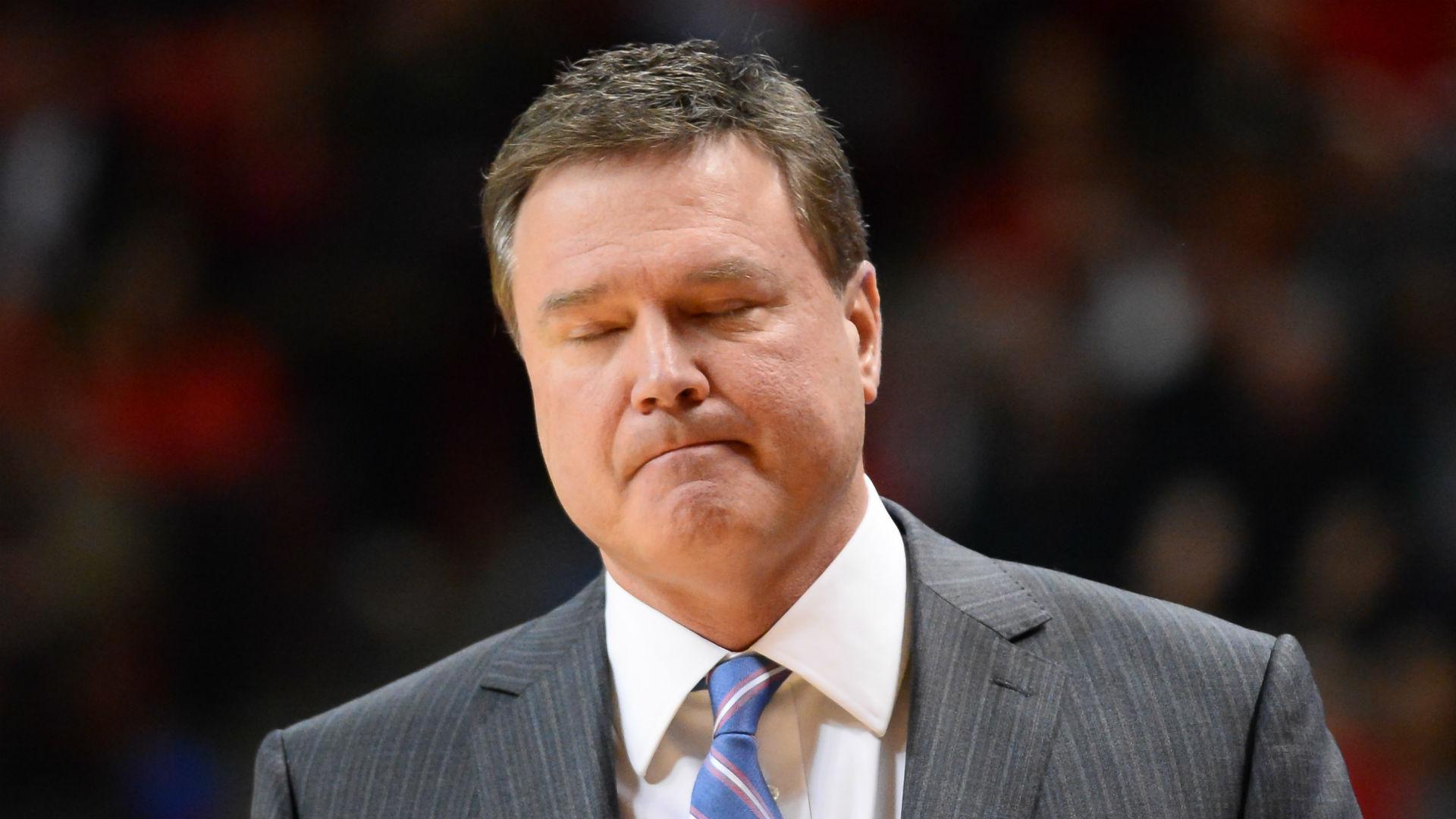 Nine undefeated teams remain after No. 2 Kansas falls to Washington