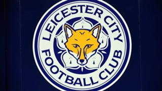 Leicester City logo - cropped