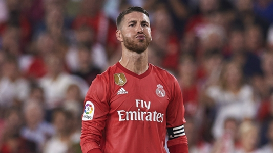 Real Madrid skipper Ramos requires rest, says Lopetegui