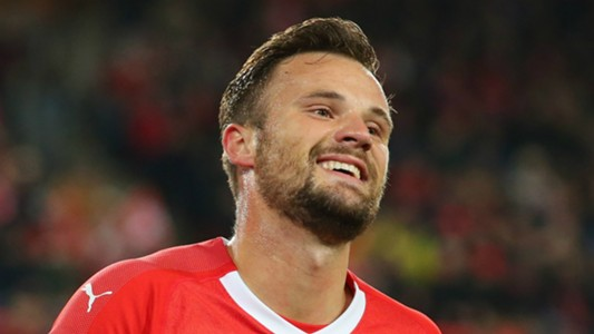 Haris Seferovic - cropped