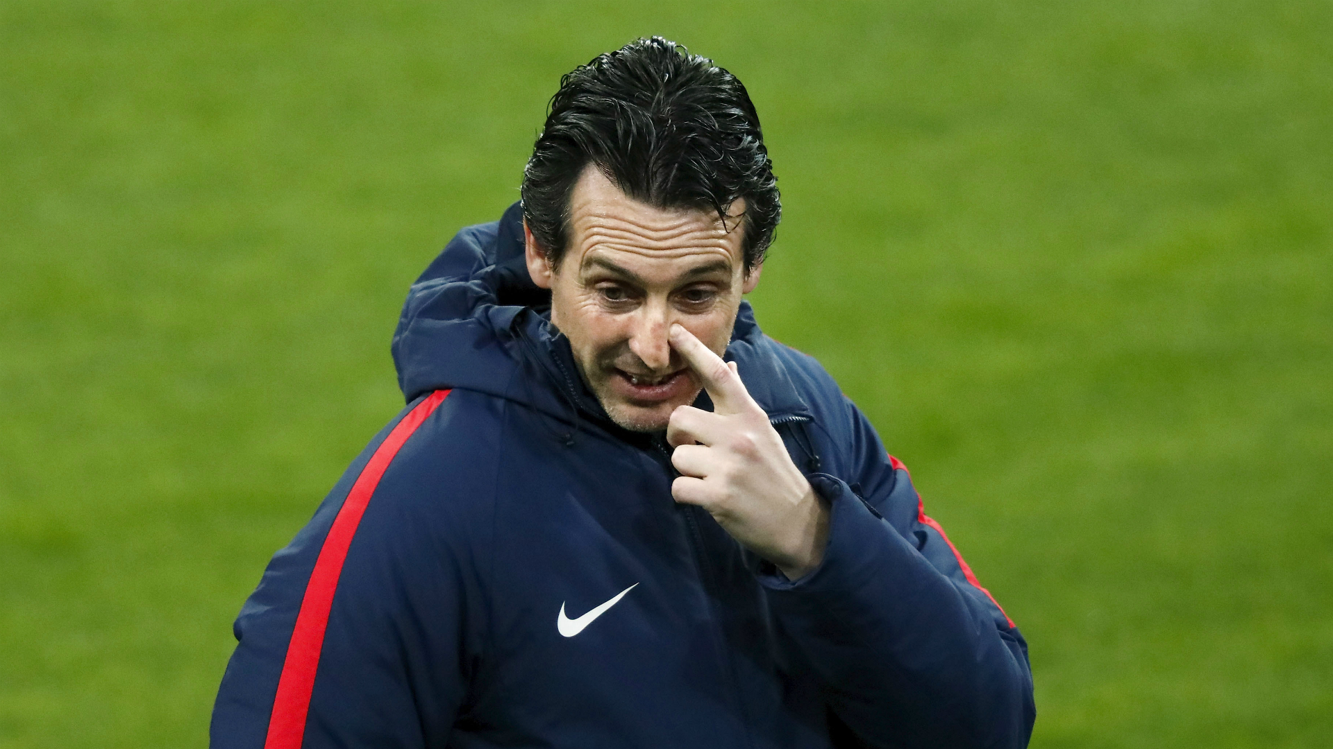 A 'Real'ity check for PSG