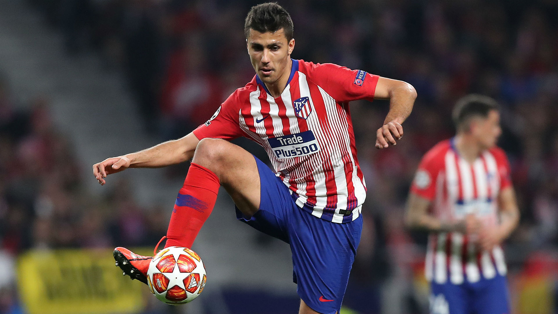 City near club-record £63m Rodri deal