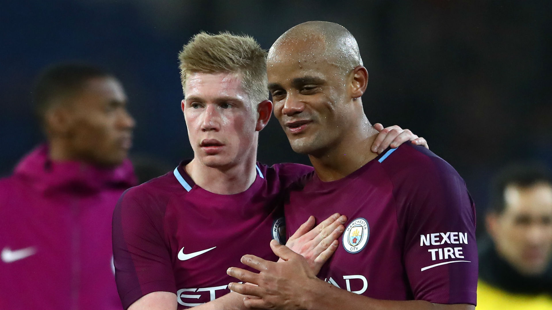 Man City Get Chance For Revenge At Wigan In FA Cup