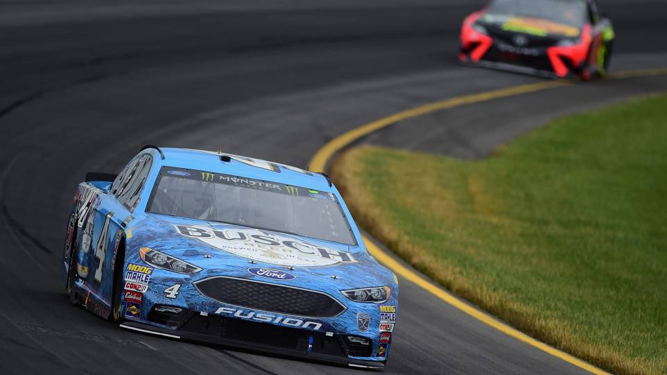 NASCAR at Charlotte: Odds, fantasy advice, prediction, sleepers, drivers to watch