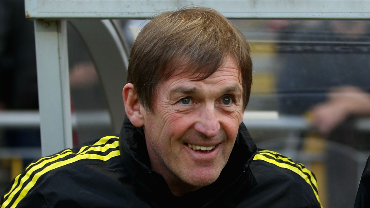 Liverpool announce Anfield s Kenny Dalglish Stand