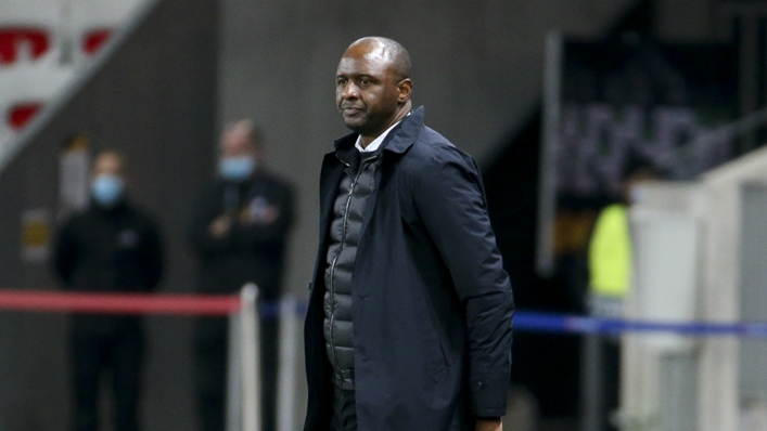 Patrick Vieira has plenty to ponder as he gets set for his first campaign in the Crystal Palace dugout
