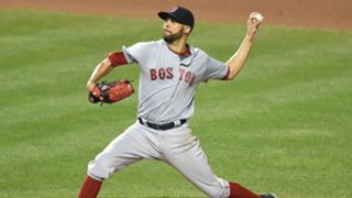Red Sox ace David Price